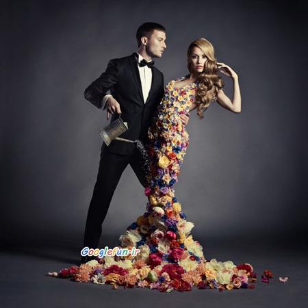 عکس لباس عروس عجیب غریب - Bing Images عکس جدید