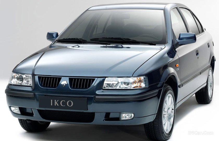 ماشین مورد علاقت کدومه؟ 1