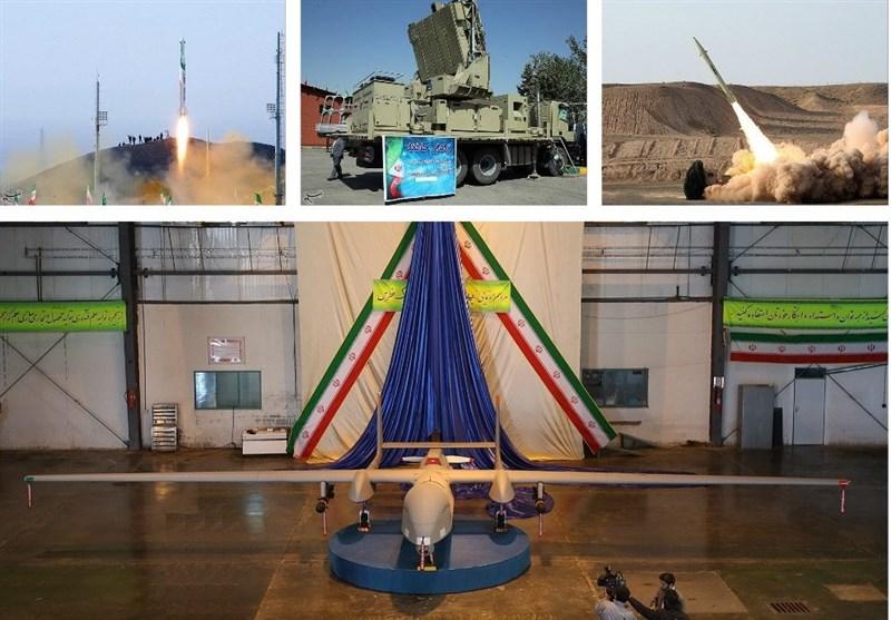 نگاهي به عملكرد وزارت دفاع در ٣سال گذشته 1