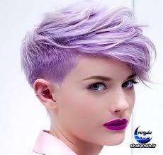 کدوم مدل مو رو می پسندید؟ 1