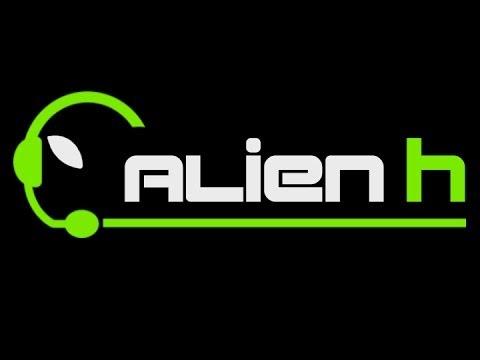 Team Alien HyperX 1