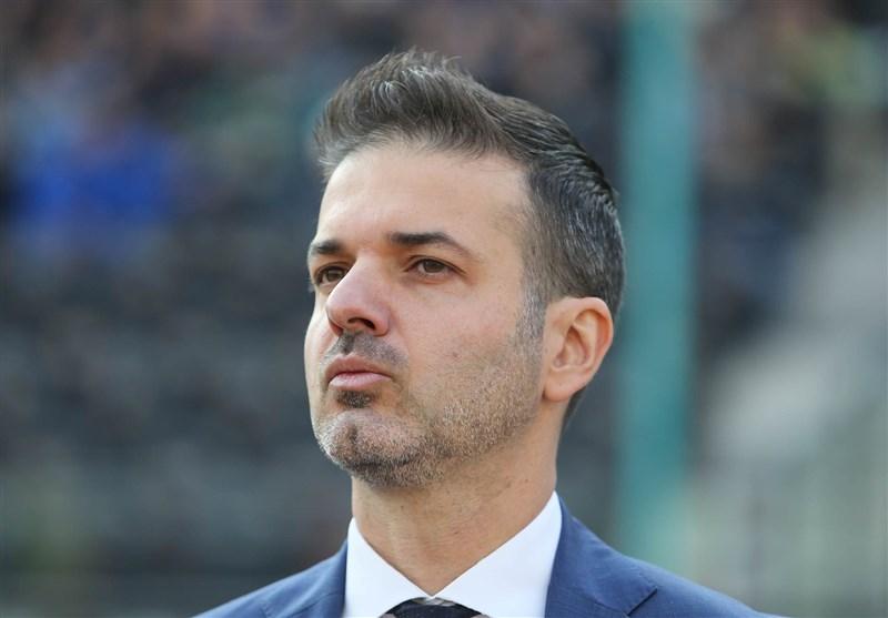 استراماچونی گزینه سرمربیگری تیمی از سری B ایتالیا 1
