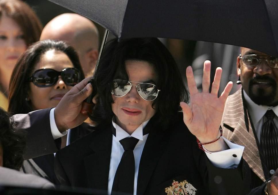 مستندی درباره زندگی « مایکل جکسون » جنجال ساز شد 1