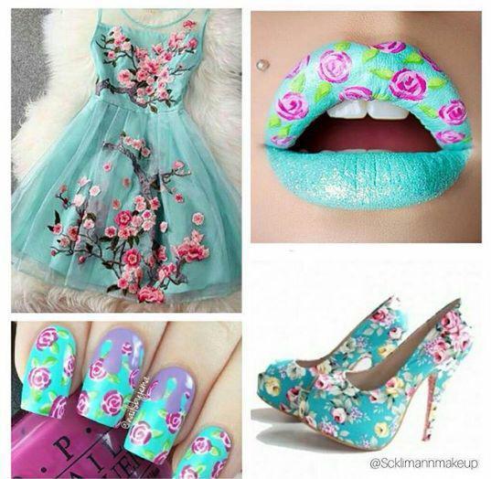 لباس های لوکس و زیبا مخصوص دختران شیک پوش 1