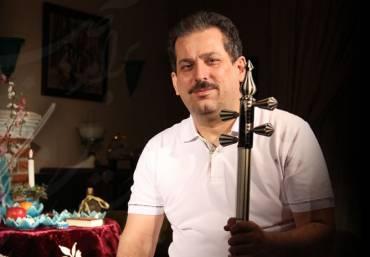 اردشیر کامکار به خوانندگی حسین علیشاپور در شیراز و بوشهر کنسرت میدهد 1