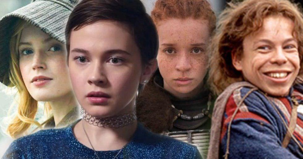 سه بازیگر جدید برای بازی در نقشهای اصلی به سریال Willow شبکه دیزنی پیوستند 1