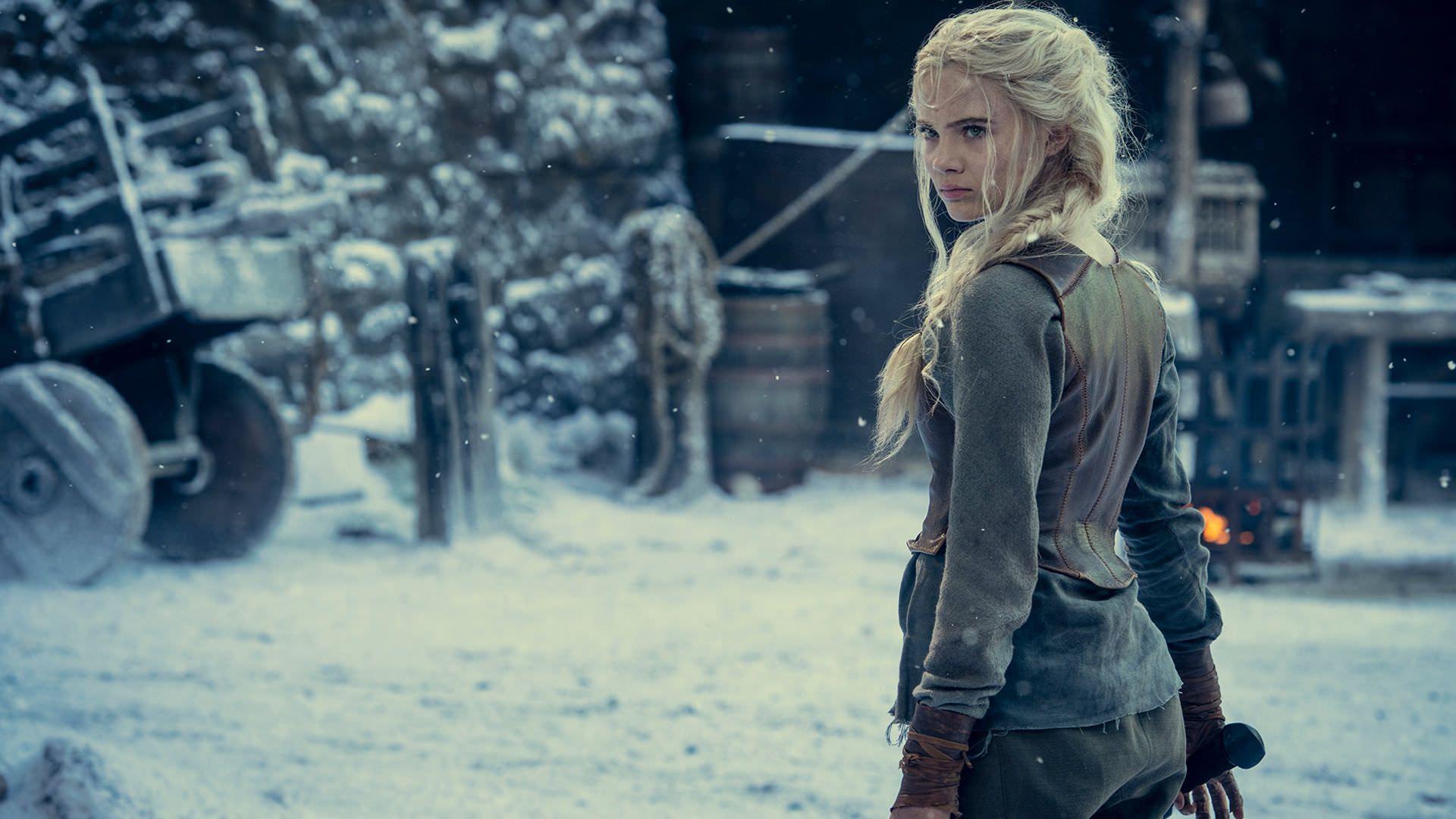 بازیگر احتمالی نقش «ملکه میو» در سریال The Witcher مشخص شد 1