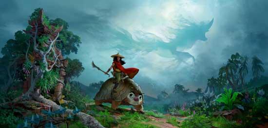 بهترین انیمیشنهای سال ۲۰۲۰؛ جذاب و مهیج 1