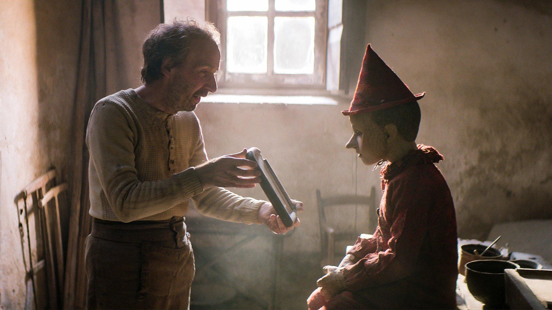 فیلم پینوکیو با بازی روبرتو بنینی در کریسمس ۲۰۲۰ روی پرده سینماهای آمریکا خواهد رفت 1