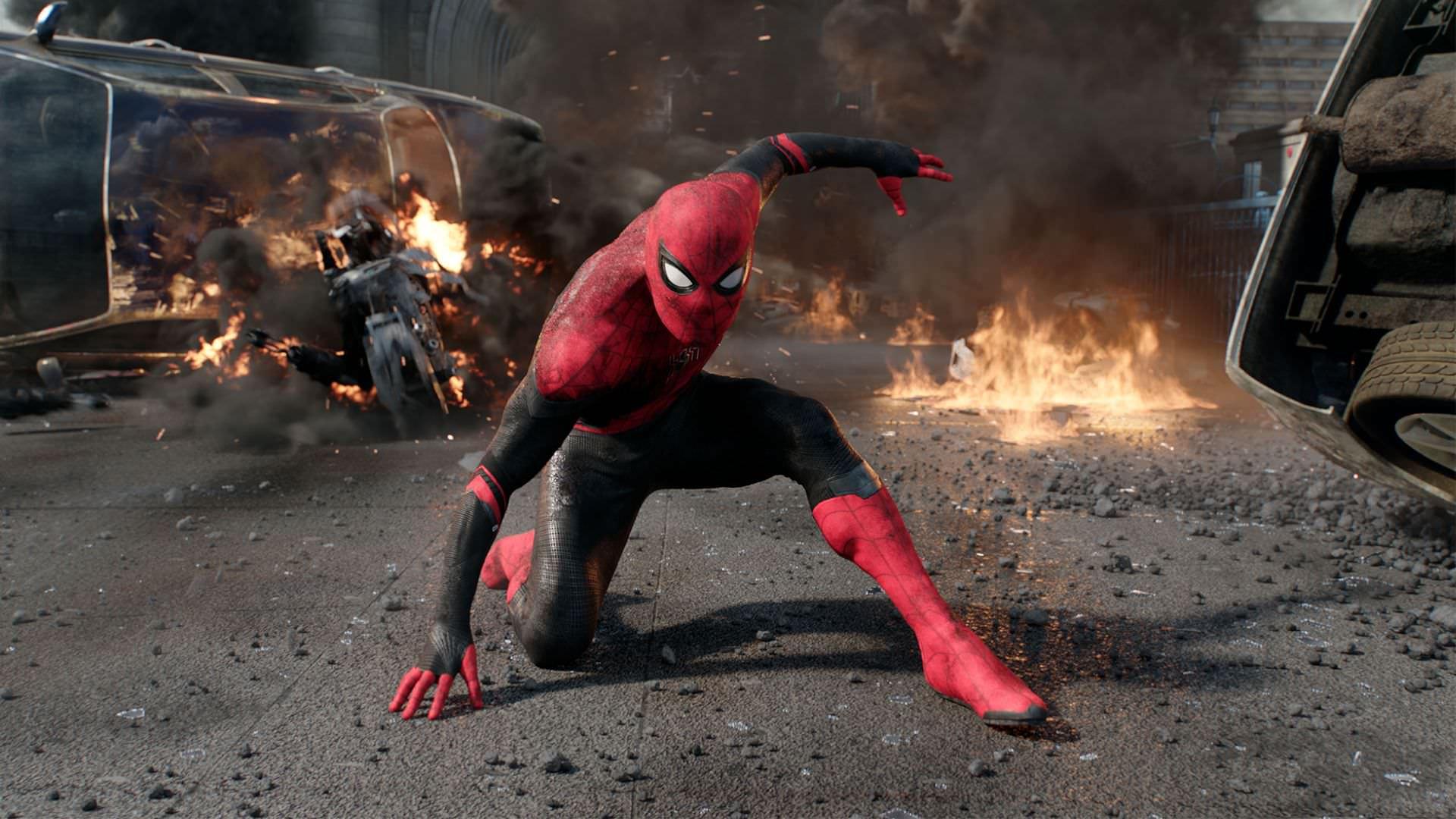آهنگساز Far From Home بازگشتش برای ساخت موسیقی متن فیلم Spider-Man را تایید کرد 1