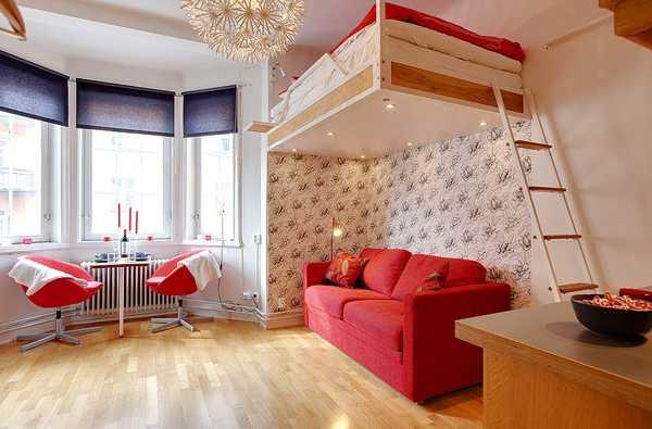 طراحی داخلی اتاق خواب 2 1