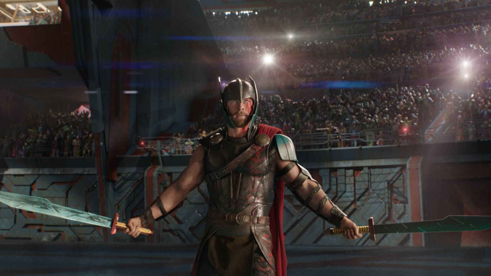 کریس همسورث زمان شروع فیلمبرداری فیلم Thor: Love and Thunder را تایید کرد 1