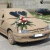 عکس های و باحال ترین ماشین عروس های ایرانی عکس جدید