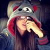 عکس دختر زیبا با کلاه | عکس تلگرام عکس جدید