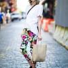 عکس لباس گل گلی به انگلیسی عکس جدید