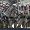 عکس گولانی؛خشن ترین تیپ ارتش رژیم صهیونیستی + تصاویر عکس جدید