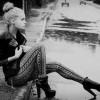 عکس آواتار های سیاه و سفید دخترونه - صفحه 272 - آواتار - ۩ کافه هفتاد  ۩ عکس جدید