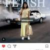 عکس پست جدید تیلورسویفت در Instagram » تیلور سویفت | TaylorSwift.Pro عکس جدید
