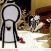 عکس انیمیشن شکست عشقی | عکس تلگرام عکس جدید