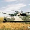 عکس آشنایی با تانک پیشرفته BTMP-84 ساخت اوکراین: عکس جدید