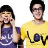 عکسهای کیم هیون جونگ و یون ایون هه عکس جدید