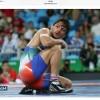 عکس فاجعه در ريو ، حميد سوريان باخت !!!!! عکس جدید