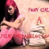 عکس ♥ PONY ♣ GIRLS ♥ - پونی های واقعی سری 6 پینکامنا عکس جدید