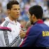 عکس رونالدو و سوارز تاثیرگذار ترین بازیکنان اسپانیا عکس جدید
