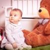 عکس بچه عروسکی | عکس تلگرام عکس جدید