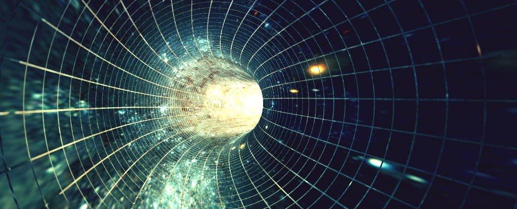 شاید گرانش محصولی از مکانیک کوانتومی باشد! 1